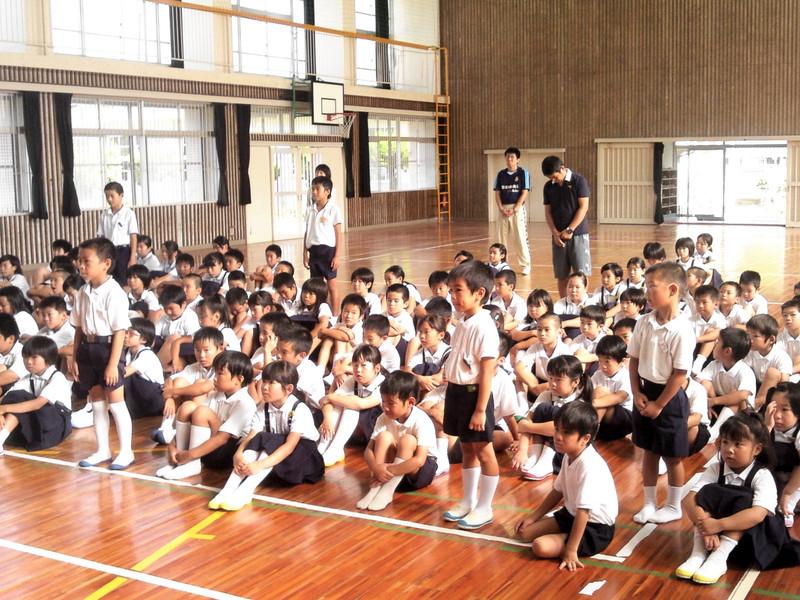 伸びゆく若木(生福小学校Blog): ...